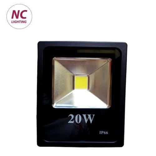 Đèn Pha Led Cao Áp 20W IP66 PNC31-org