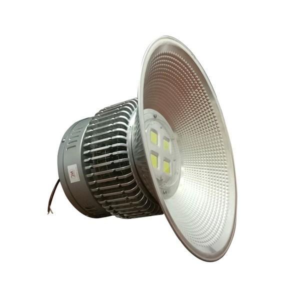 mẫu đèn led nhà xưởng giá rẻ