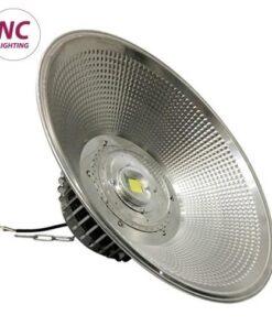 Đèn Led Nhà Xưởng 50W XNC01