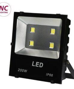 Đèn Pha Led 200W PNC20-org