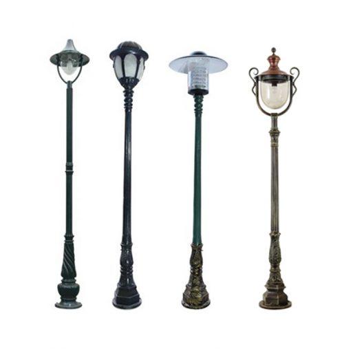 cột đèn 1 bóng-org