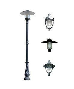 cột đèn bambo-org