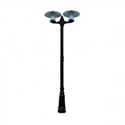 cột đèn pine