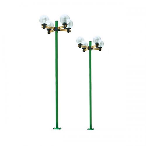 cột đèn sân vườn arlequin