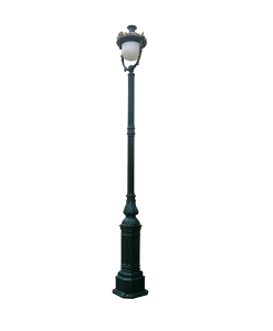 cột đènDC05b