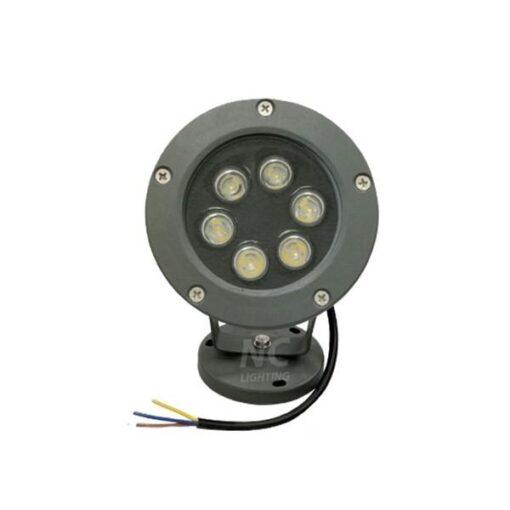 Đèn LED cắm cỏ 6w