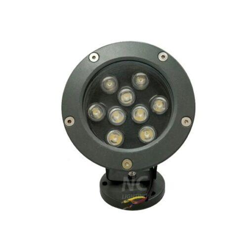 Đèn LED cắm cỏ 9w