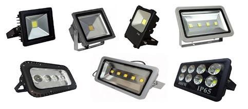 bảo quản đèn pha led