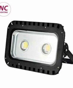 Đèn Pha Led 100W Mắt Lồi PNC-03-org