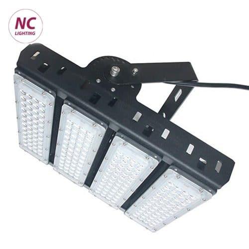đèn pha led module 200w-org
