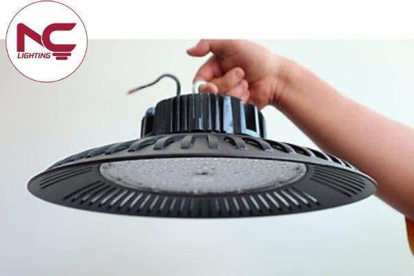 Đèn LED Nhà Xưởng Highbay