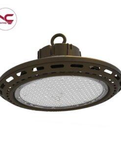 Đèn nhà LED xưởng HIGBAY-UFO 200W