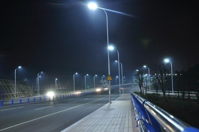 Lựa chọn đèn đường LED cao áp