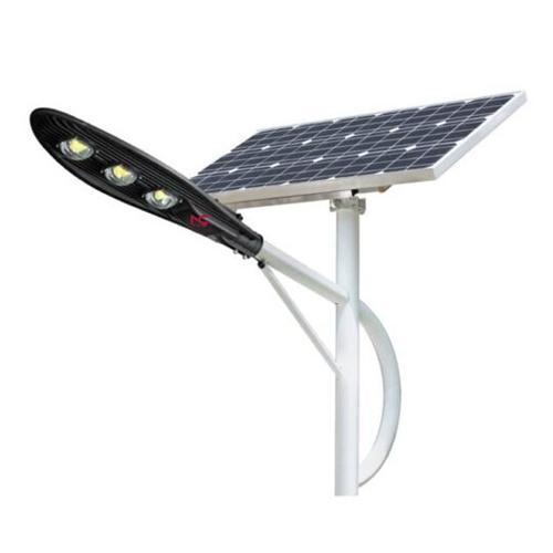 Đèn đường Led năng lượng mặt trời LNC79 150w