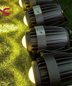 Đèn rọi cột NCR02 - 1