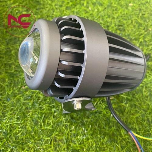 Đèn rọi cột NCR02 - 2