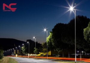 Tại sao nên sử dụng đèn đường LED chiếu sáng