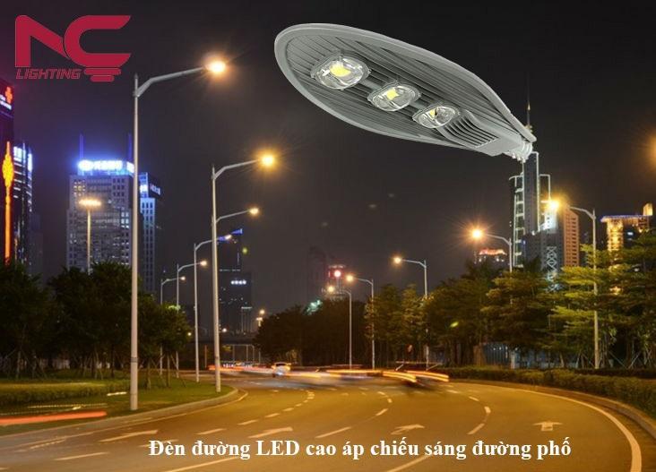 thông tin hữu ích về đèn đường